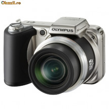 Открывает этот сезон Olympus с четырьмя долгожданными фотоаппаратами.