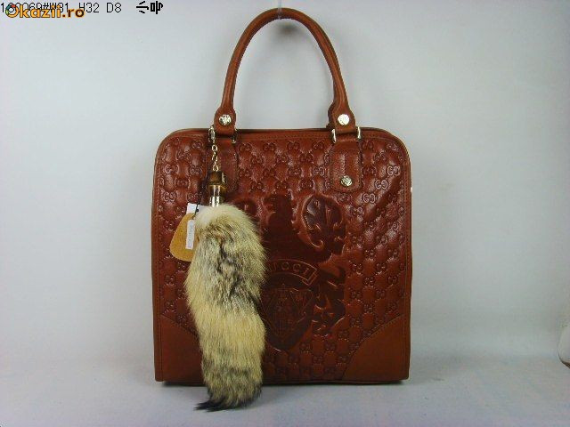 Сумка Gucci 2888 - Кожаные сумки Gucci.