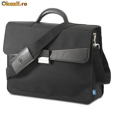 HP Ultra-Light Executive Case AL539AA сумка для ноутбука.