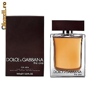 Dolce & Gabbana the ONE FOR MEN EDT 100 мл муж.